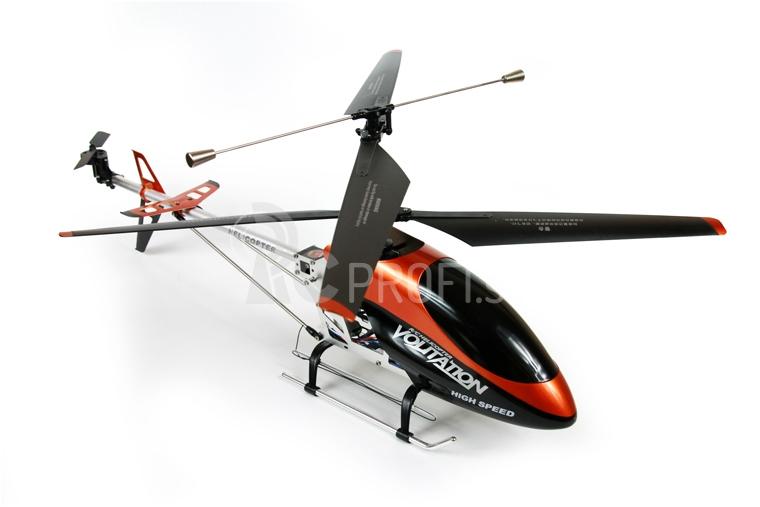 RC vrtuľník Double Horse Volitation 9053
