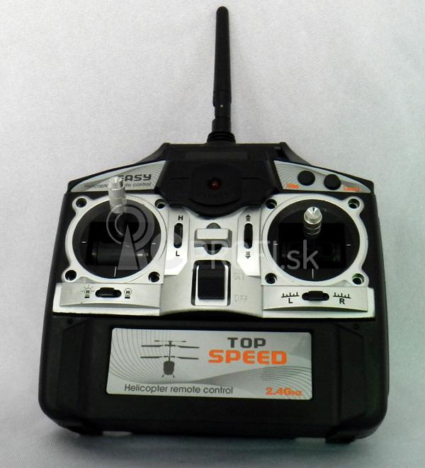 RC vrtuľník L6026