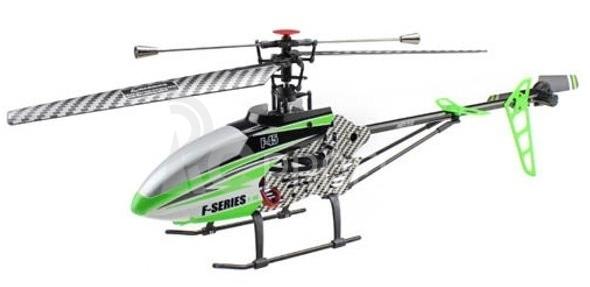 RC vrtuľník MJX F-45, zelená