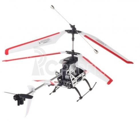 RC vrtuľník MJX T-10, biela