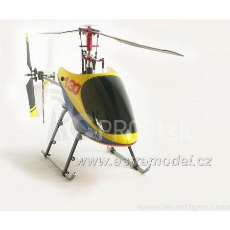 RC vrtulník Scorpio 1v30