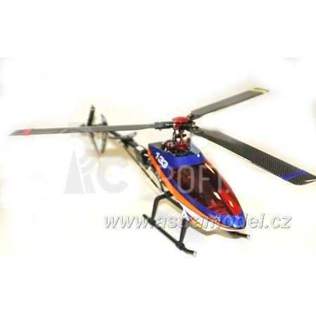RC vrtuľník Scorpio 1v33 2.4GHz