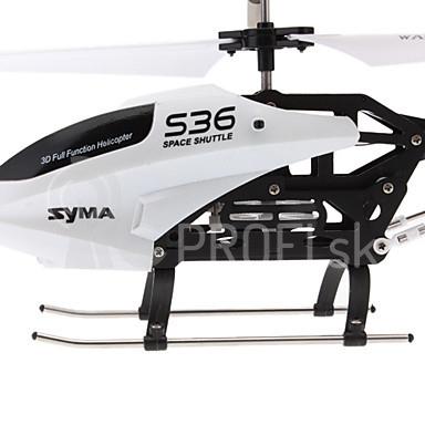 RC vrtuľník Syma S36