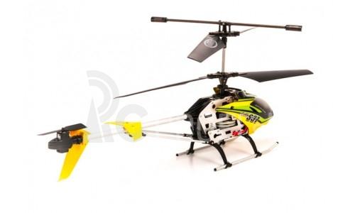 RC vrtuľník Syma S37, žlto-zelená
