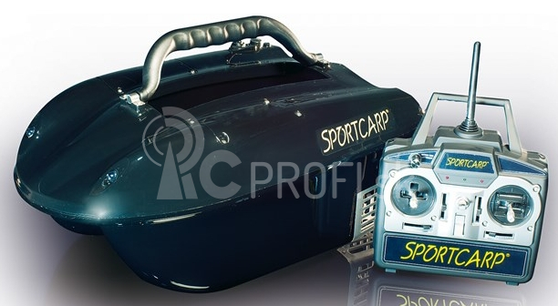 RC Zavážacia loďka Smart