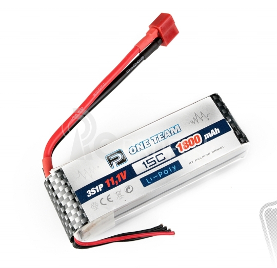 SCOUT, BETA akumulátor 1800mAh 11,1V