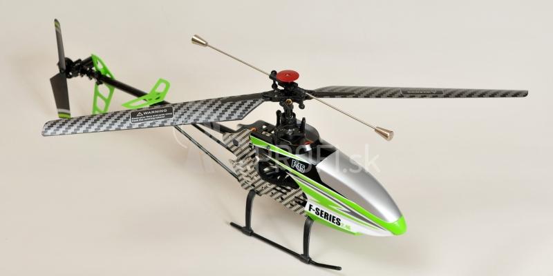 Set MJX F-45, zelená + kamera