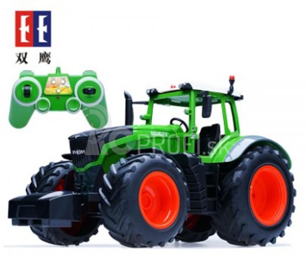 RC traktor Double E 1:16