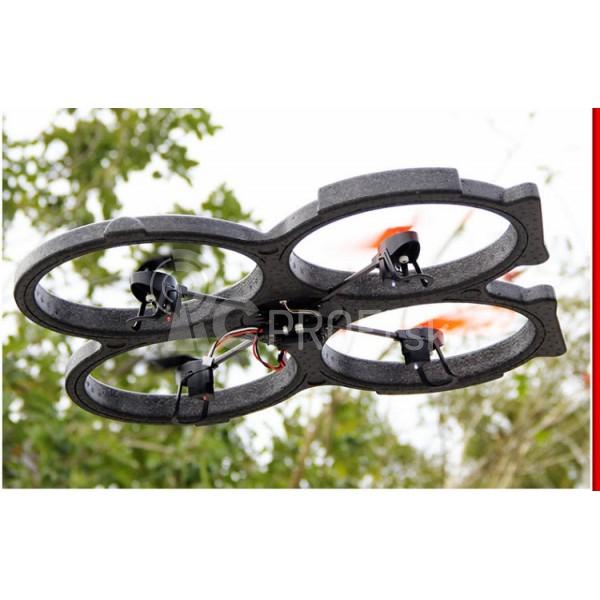 RC dron U829A s kamerou v móde 1-4
