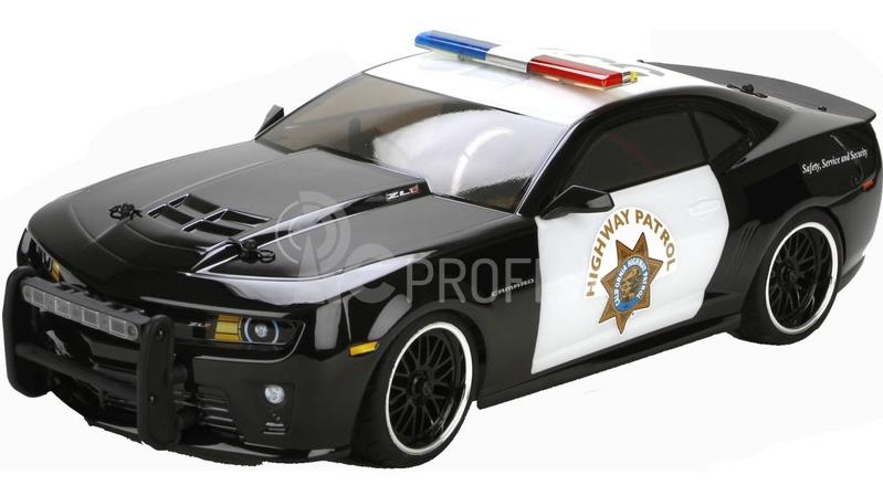 Vaterra Chevrolet Camaro CHP ZL1 V100