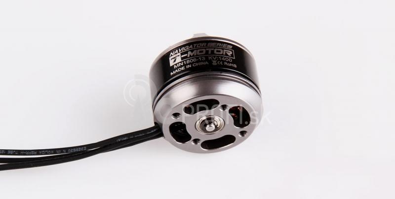 Xpack Motor MN1806/2300KV regulátor S12A (4 ks)