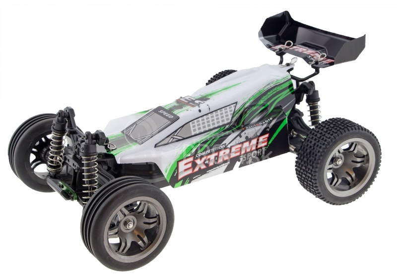 RC auto Buggy Extreme 2WD