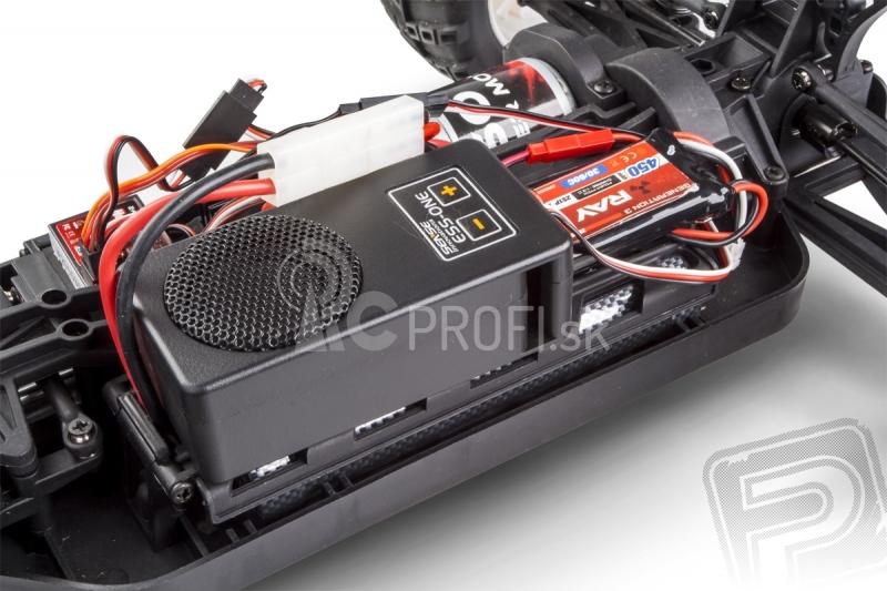 Zvukový modul ESS-One pre autá
